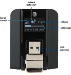 AT&T USB Modem