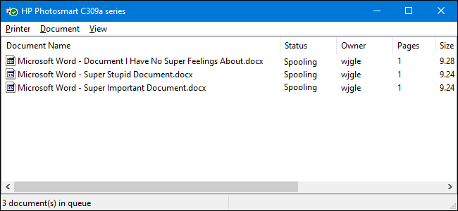 How to Fix Stuck Print Job in Windows   TeQ I Q  Computer Repair